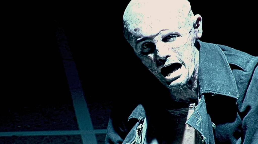 """WORT_ensemble 2010: Michael Schuberth in """"Frankenstein"""""""