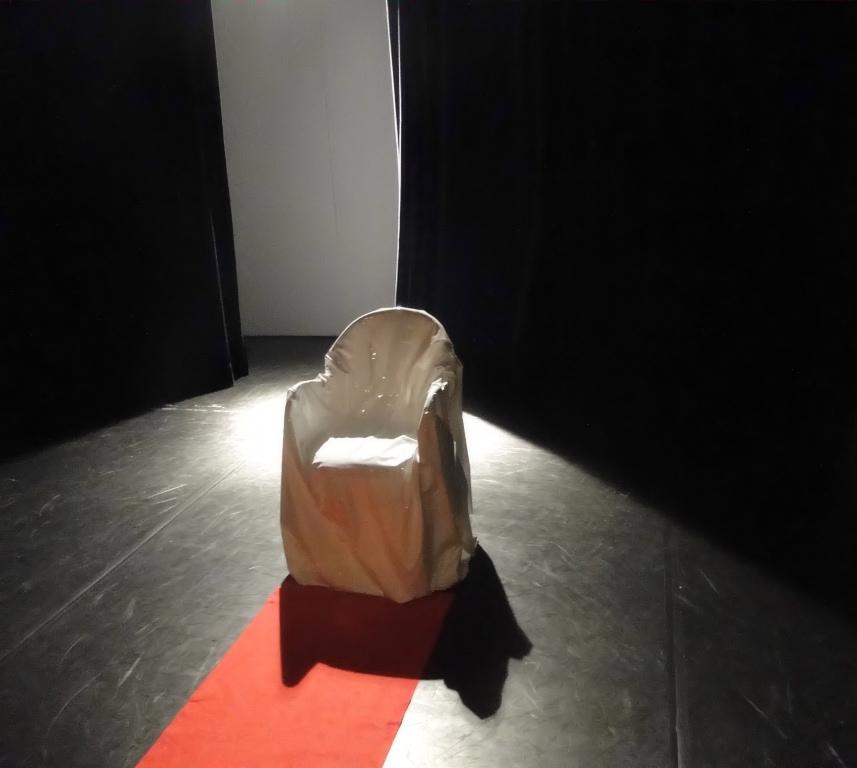 """WORT_ensemble 2011: Esther Vilars """"Die amerikanische Päpstin"""""""