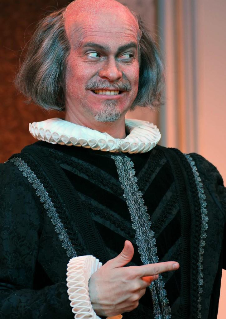 """WORT_ensemble 2013: Michael Schefts in """"Es war die Lerche"""""""